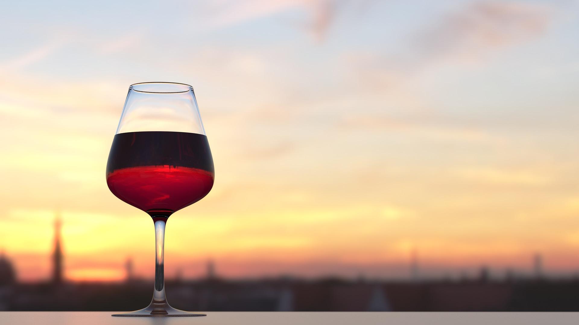 It's Wine Time