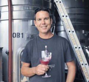 Michael Wood (Vigneron - Viticulturist & Winemaker)