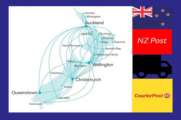 New Zealand Shipping