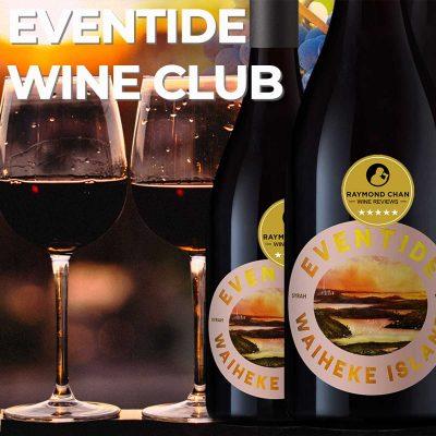 WAIHEKE WINE CLUB